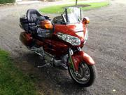 2007 - Honda Gold Wing GL1800 Loaded